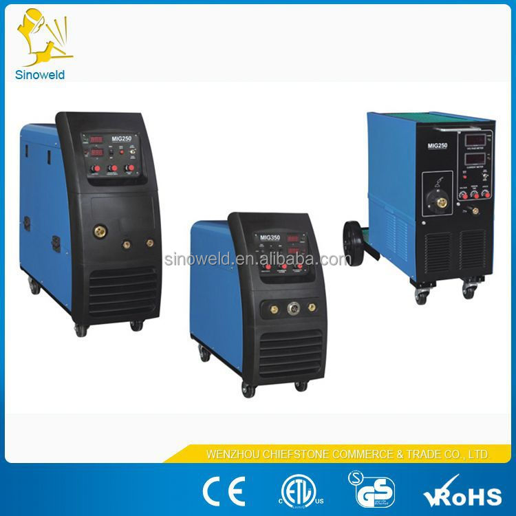 High Performance Combination Welding Machine