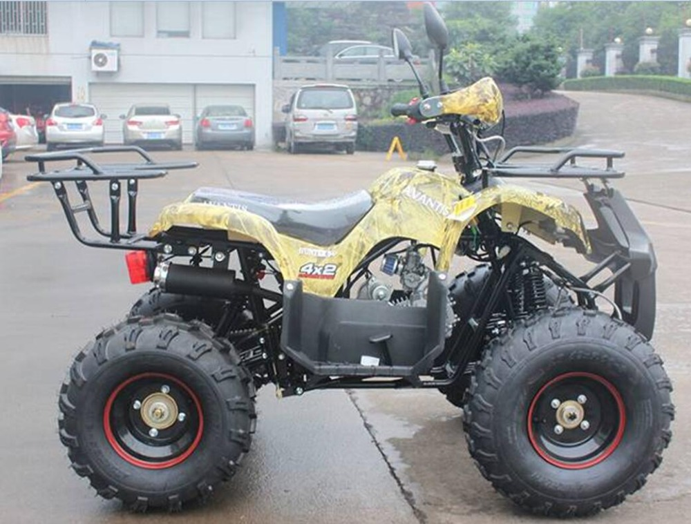 125CC motorcycle atv for kids CS125-D