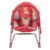 New design EN12790 OEM cheap standard swing durable and safety baby bouncer