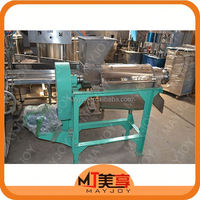 Hot 304 stainless steel wide application juice factory equipment