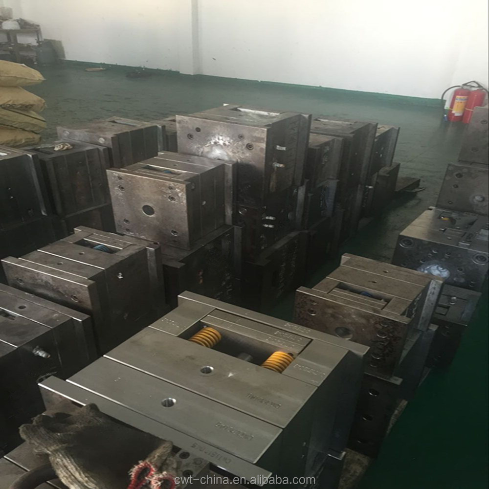China plastic mold maker , mobile phone case plastic mould