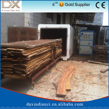 vacuum machines chamber wood drying kiln,wood dryer,kiln for drying wood