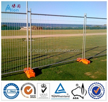 Simple and practicalTemporary fence