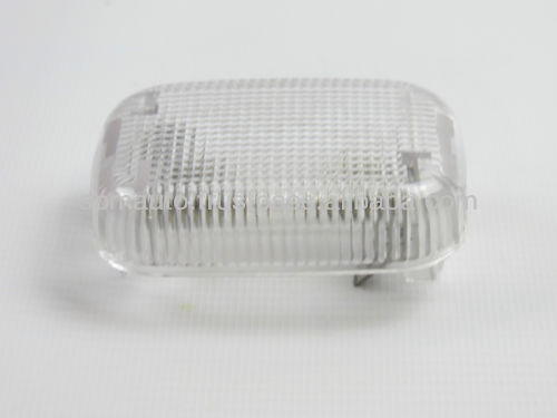FORD TRANSIT SINGLE REAR INTERIOR LAMP LIGHT WITH BULB 2000 TO 2006