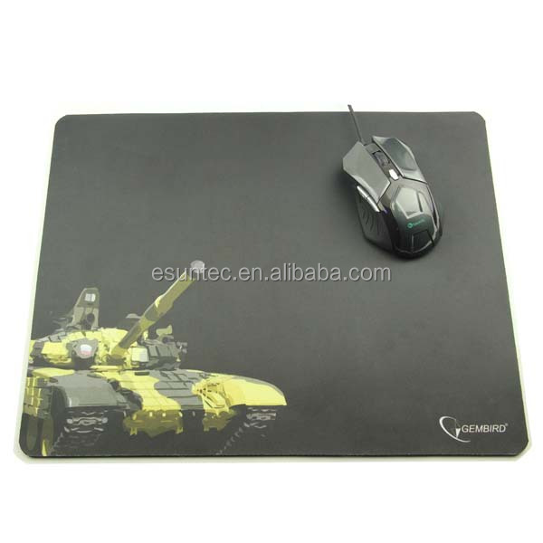 Custom Digital Printed Mouse Pad For Mouse ,GMP-002