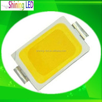 PLCC Top 0.5W 5730 3020 5630 5050 smd led