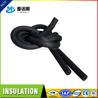2015 Hot Sale Closed Cell Soft Thermal Insulation Rubber Foam Tube