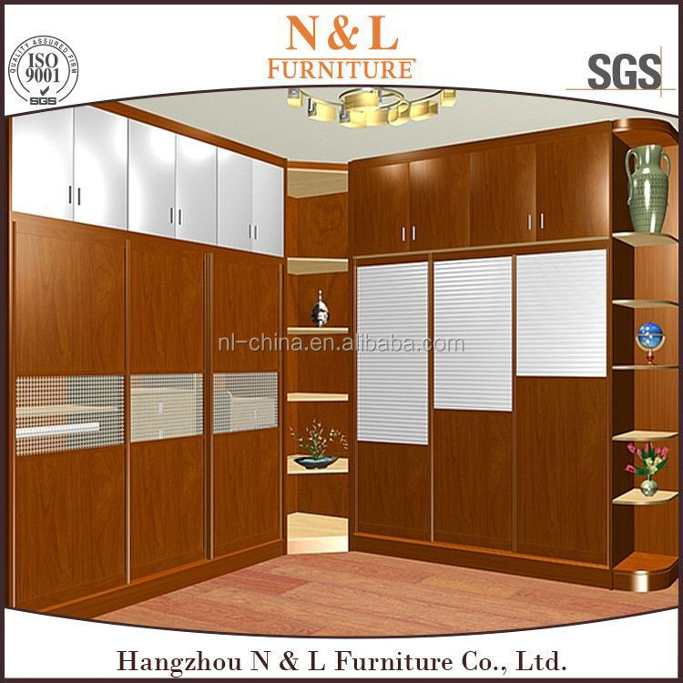 2016 new bedroom wardrobe designs cheap wardrobe wooden for Latest bedroom designs 2016