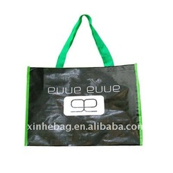 Hottest pp woven bag,laminated pp woven bag, eco pp woven bag