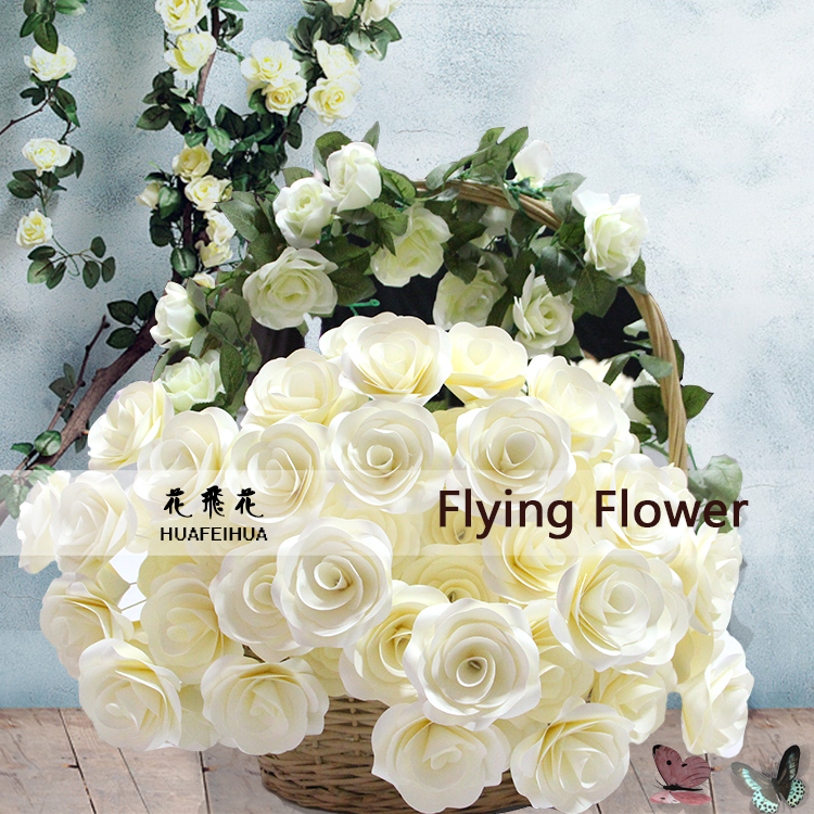 Modern Professional wedding and home decoration <strong>flower</strong>