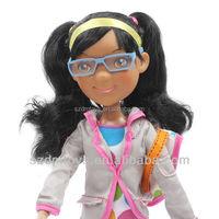 OEM Design Make Your Own American Girl Baby Vinyl Doll