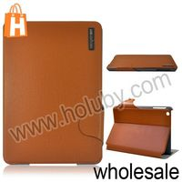 China DiscoveryBuy Stand Leather Case for iPad Mini 2 Retina