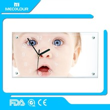 Chinese special sublimation photo printing frame