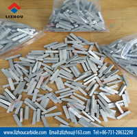 YG8 Tungsten Carbide Strip for Woodworking