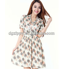 Korean high quality maid dress 2013