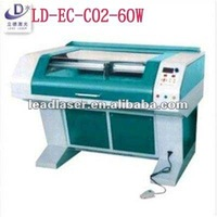 60W CO2 Cheap Laser Engraving Machine System