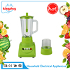 6 buttons 4 speed with pulse 2 in 1 electric national super chopper blender