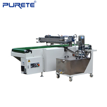 Wood Furniture Automatic Spray Painting Coating Machine