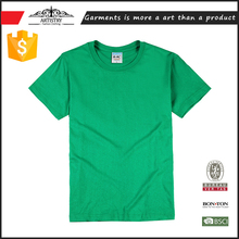 The Best China t shirt cotton factory