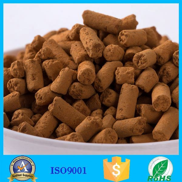 Best selling products pellets iron oxide fe2o3 price