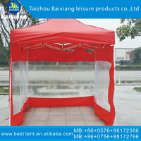 Wholesale price Easy quick 10*10,10*15,folding camping tent