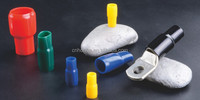 PVC Terminal Covers, electrical wire pvc cover,Vinyl Wire End Cap