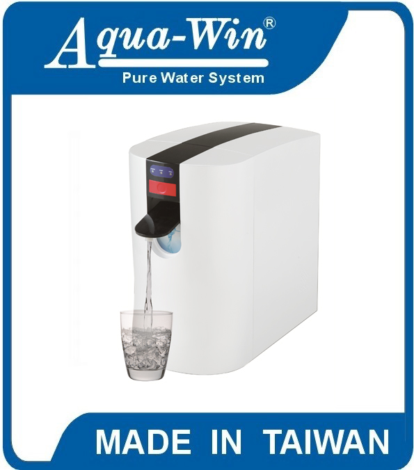 [ MODEL HY-5099T ] Table Top Reverse Osmosis Water Purifier