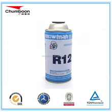 refrigerant aerosol can manufacturer with customed contract printing