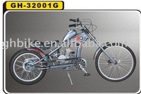 "20""-24"" vanguard new style pass CE export USA chopper gas moto bicycle"