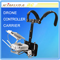 Drone controller carrier with Shoulder Holder for DJI phantom 2 3 4 inspire 1 ronin M Accessories