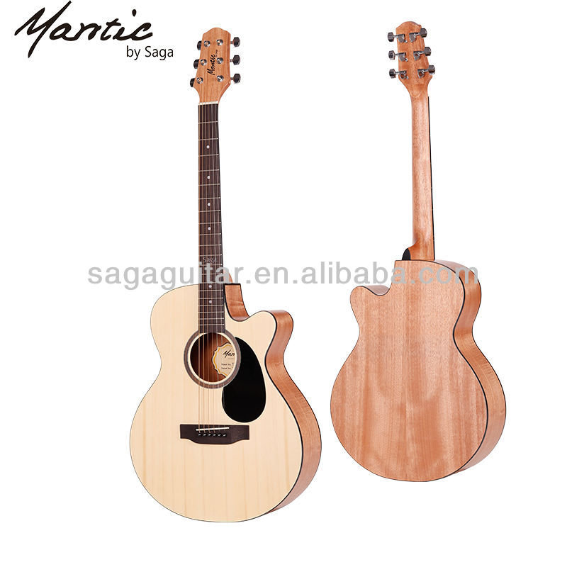 factory guitar for guitar stores with high quality, MG-1C
