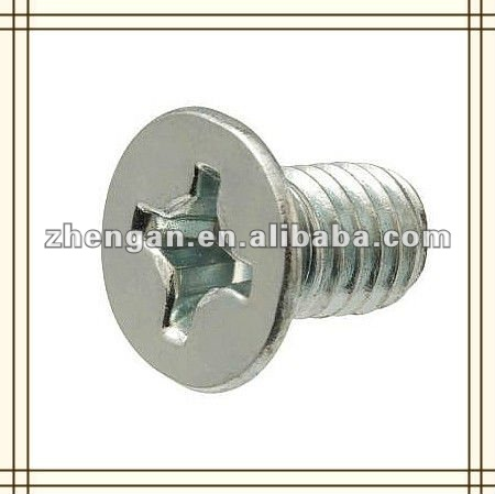 stainless steel philips drive screws