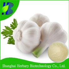 100% pure nature extract garlic products