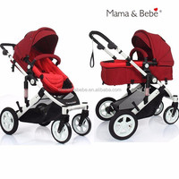 MamaBebe New Model China Baby Stroller Manufacturer
