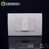 Newest Eco-Friendly Save Power Push Doorbell Wall Switch