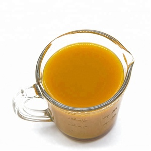 Frozen Passion fruit juice concentrate in brix:50+/-1% in drum packing