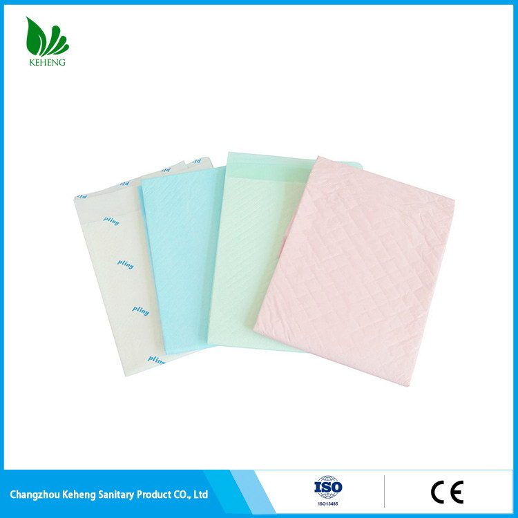 Wholesale cheap competitive disposable washable puppy training pad