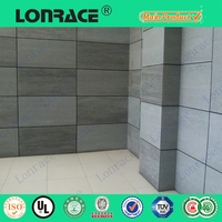 cellulose fiber cement board for exterior wall decoration