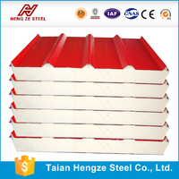 metal roofing sheet price /corrugated tile / sandwich panel roof sheet