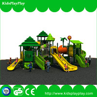 Nature Tree Series Outdoor Games Park Playground Equipment