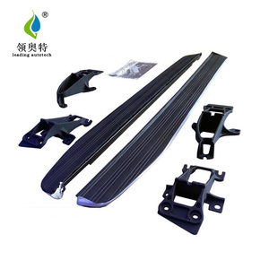 car foot side step with bracket for range rover sport 2014-