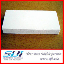pvc sheet 3mm laminated pvc foam board transparent