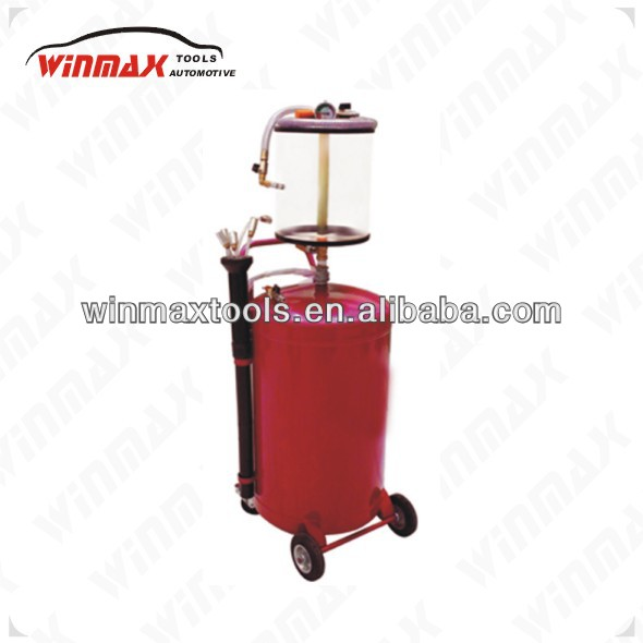 WINMAX Pneumatic engine Waste Car Oil Extractor WT04472