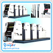 Top grade offset printing press for sale usa