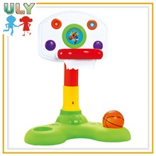 Baby basketball play set learning ball