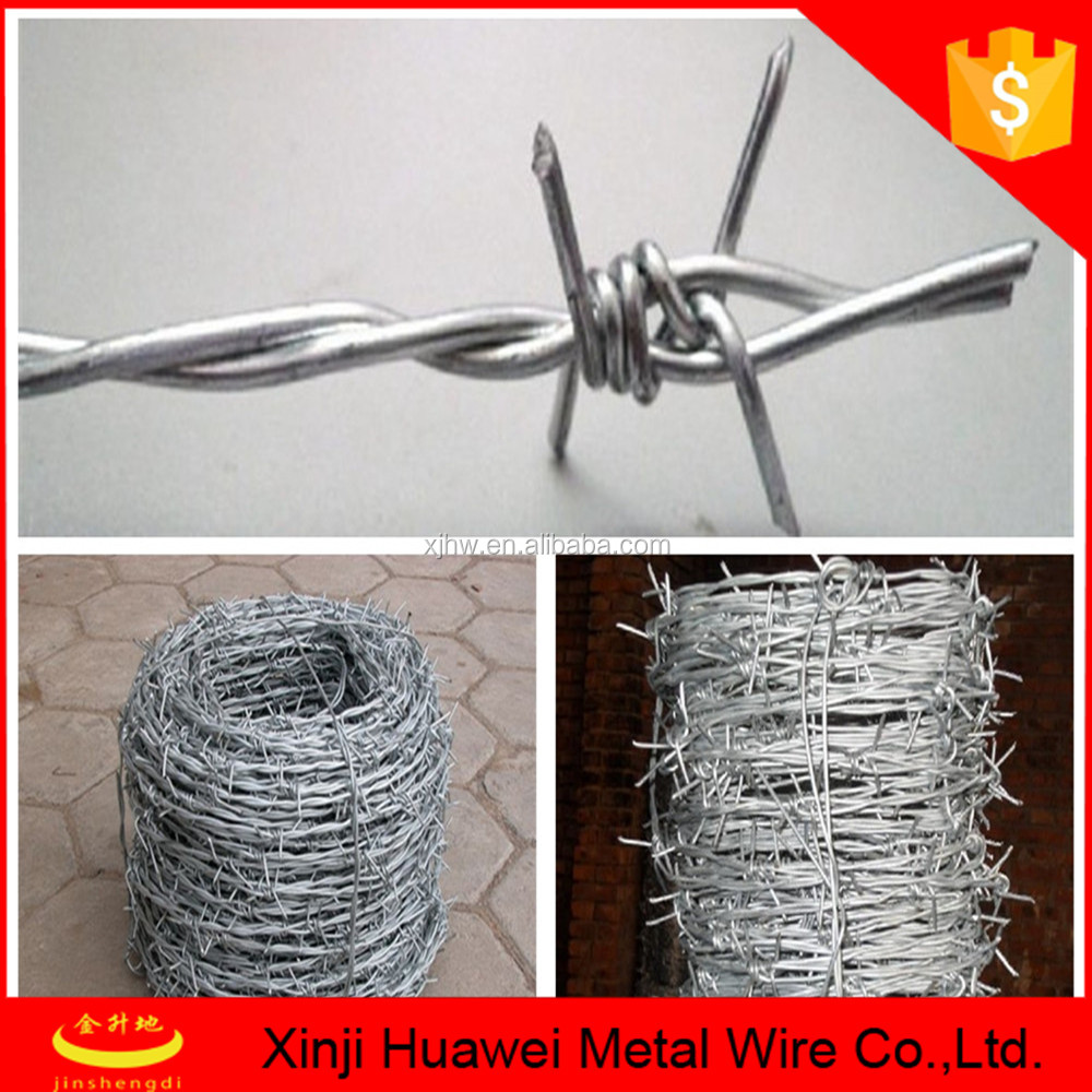 barbed wire weight per meter india www.com types barbed wire