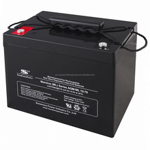 China sunstone Battery Manufacture Maintenance free deep cycle best UPS batteries 12V 70Ah Solar Battery