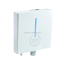 Bathroom Dual Flush Plastic Toilet Upper Cistern