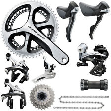 2013 11 Speed Dura ace 9000 Mechanical Groupset 172.5/39/53 Groupset