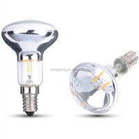 2015 Newest Design R80 12V LED Filament Bulb China manufacture
